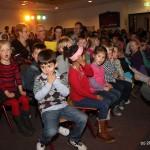 15-Apr-2012: Easter show at Danique's school.