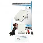 König CMP-BLUETR20 Bluetooth Stereo Audio Receiver/Transmitter
