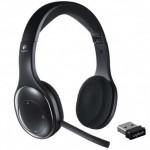 Logitech H-800 wireless headset with nano transceiver (USB)