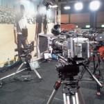 Professional studio cams