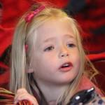 At the fair in Laren NH (NL).
