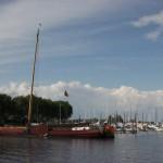 Scenery of Grou, Frl (NL).
