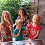 Ice creams!!!