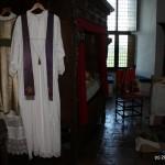 Sinterklaas bedroom in Muiderslot