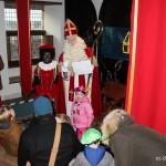 Meet and greet with Sinterklaas